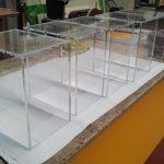 Gamma Neon Taglio e Lavorazione Metalcrilato