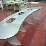 Gamma Neon Taglio e Lavorazione plexiglass