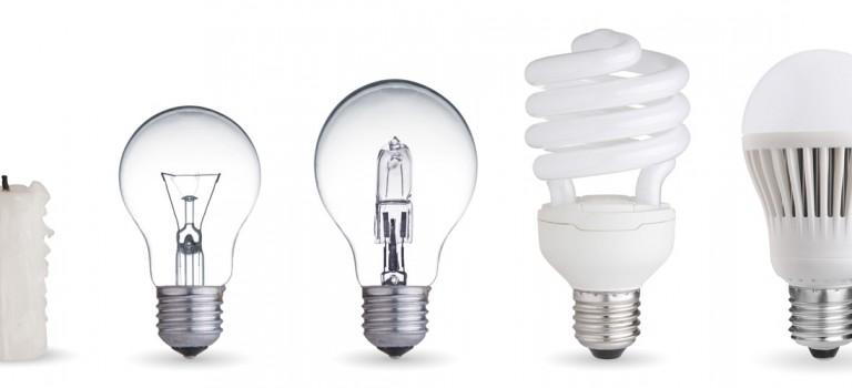 Illuminazione a LED: perché si risparmia? Perché è migliore?